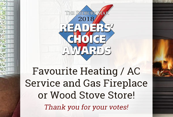 Readers's Choice - Favourite Heating / AC Service