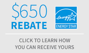 Energy Star Rebate