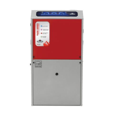 Napoleon Home-core Heating 9600 Series
