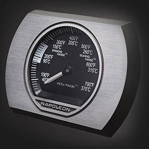 ACCU-PROBE™ TEMPERATURE GAUGE