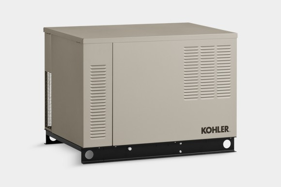 Kohler Generator 6VSG SINGLE PHASE NATURAL GAS