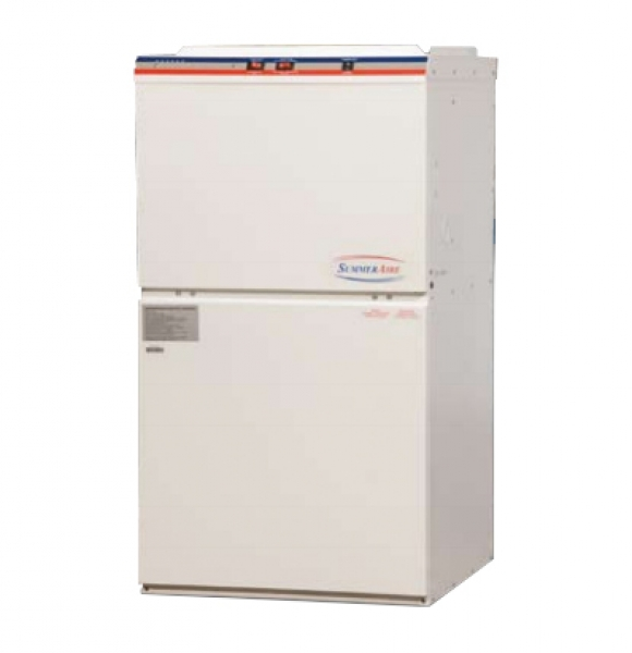 SummerAire Forced Air Electric Furnace Models