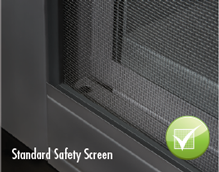 Standard Safety Screen